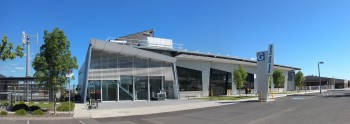 The Green Skills Centre on Northern Melbourne Institute of Tafe Epping Campus