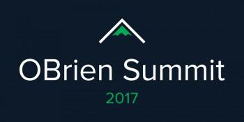 OB Summit 2017 Logo