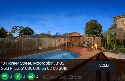 Real Estate Appraisal Morrabbin