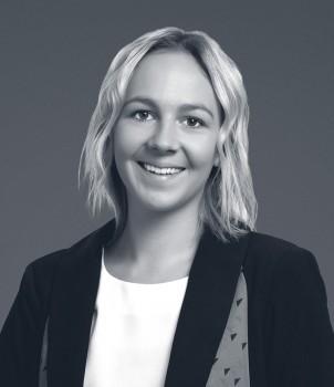 Sophie Gates Web