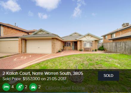 Rental Properties Narre Warren South