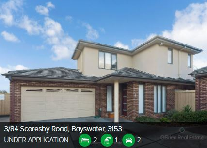 Real estate agents Bayswater North VIC 3153