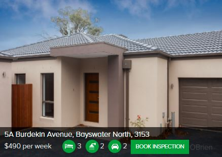 Real estate agents Bayswater VIC 3153