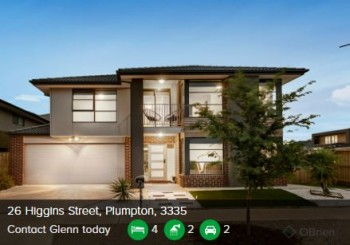 Real estate appraisal Plumpton VIC 3335