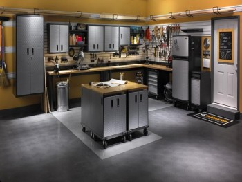 Garage Storage System >> 5 Ways To Increase The Efficiency Of Your Garage Storage System