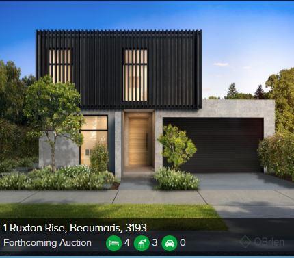 Real estate agents Beaumaris VIC 3193