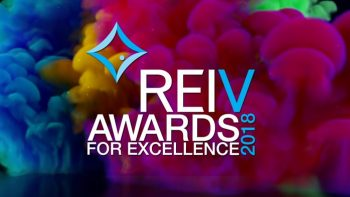 REIV Awards for Excellence 2018