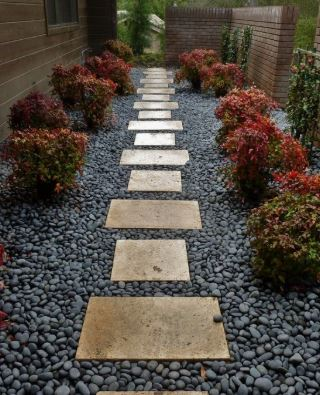 Sideway design and landscaping Melbourne