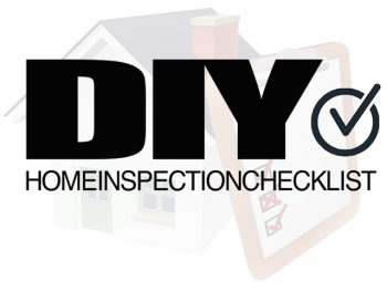 DIY home inspection checklist Melbourne