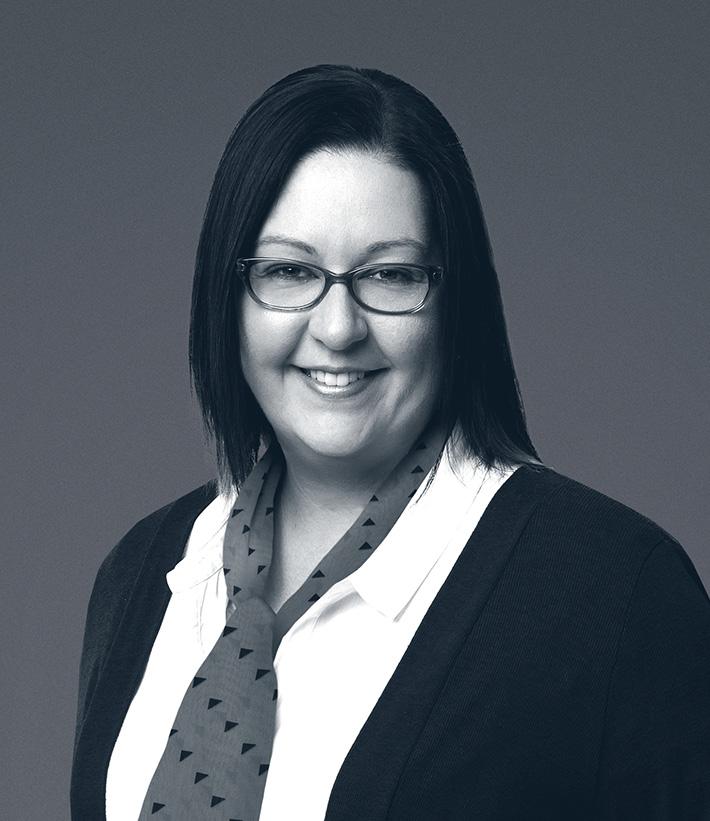 Melanie Howatson OBrien Real Estate Agent Preston