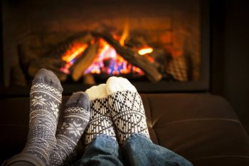 5 ways to keep home warm in winter