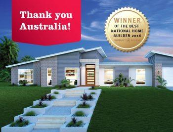 Best home builders Australia