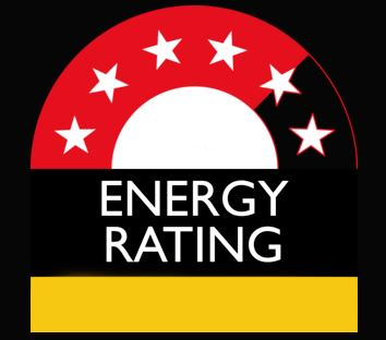 Energy rating calculator