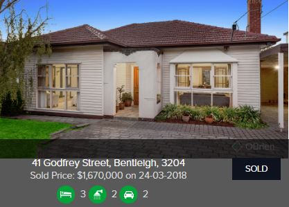 Real estate agents Bentleigh VIC 3204