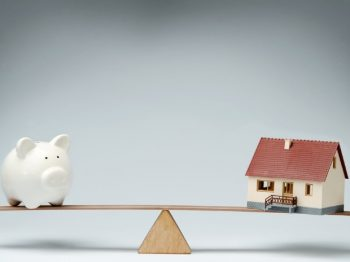 How much do i need for a home loan