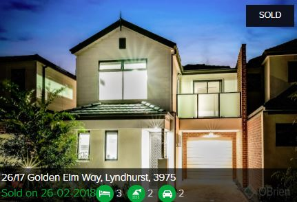 Real estate agents Lyndhurst VIC 3975