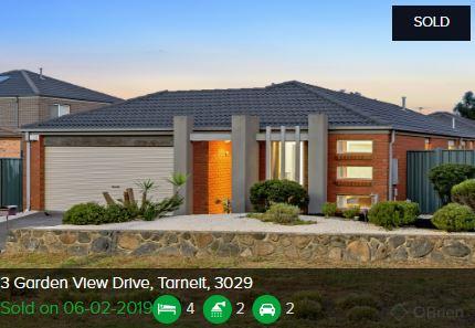 Real estate agents Tarneit VIC 3029
