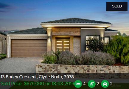 Real estate agents Taylors Lakes VIC 3038