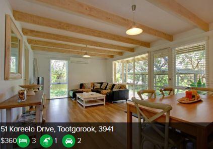 Rental appraisal Tootgarook VIC 3941
