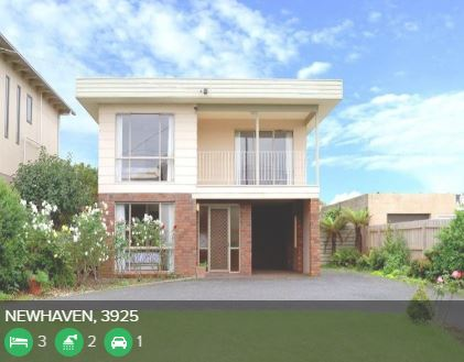 Property valuation Newhaven VIC 3925