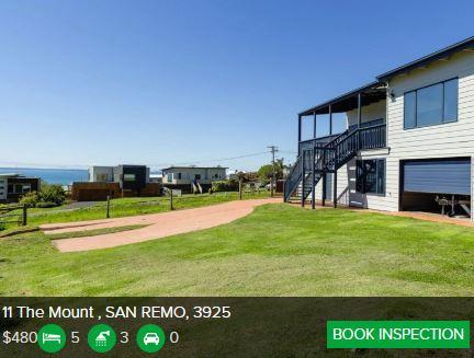 Rental appraisal San Remo VIC 3925