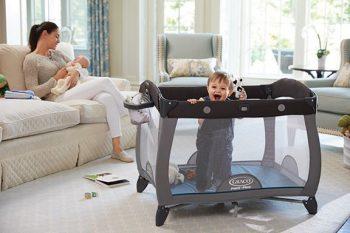 Babyproof kids bedroom