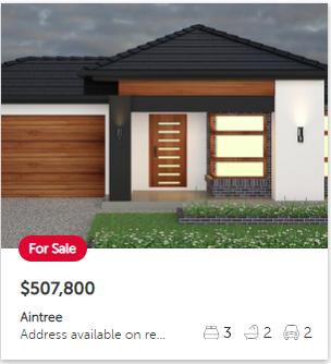 Real estate appraisal Aintree VIC 3336