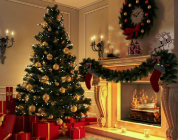 Sell your home after Christmas