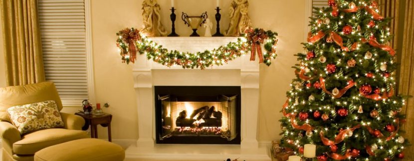 Selling your home after Christmas