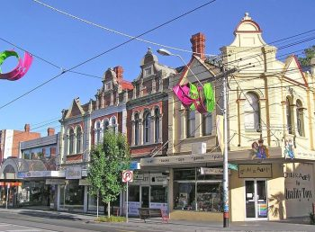 OBrien real estate franchise opportunity Caulfield