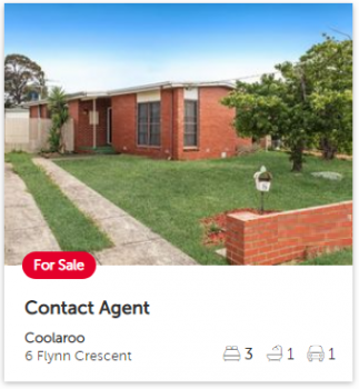 Property valuation Coolaroo VIC 3048