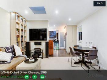 Real estate appraisal Chelsea VIC 3196