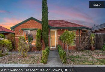 Real estate appraisal Keilor Downs VIC 3038