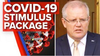 Weekly property Caronavirus stimulus package