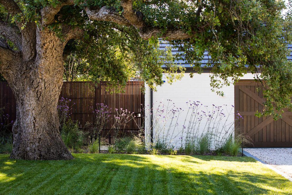 Garden home value