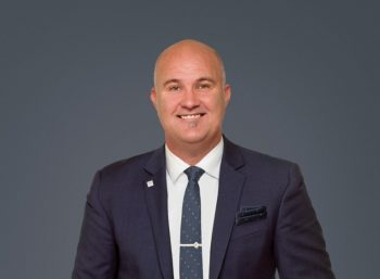 Dean O'Brien Director of OBrien Real Estate