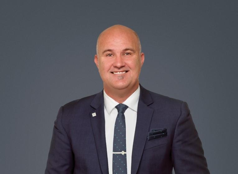 Dean O'Brien Director of OBrien Real Estate