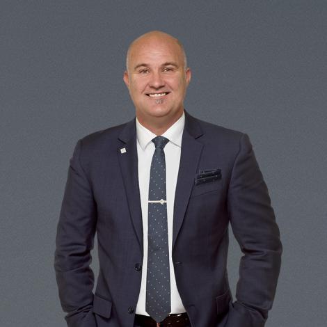 Dean OBrien Director OBrien Real Estate Melbourne