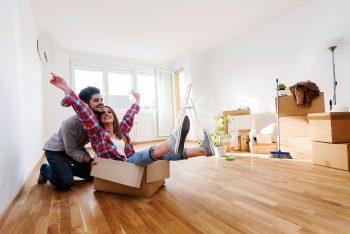 Keep vs throw household items