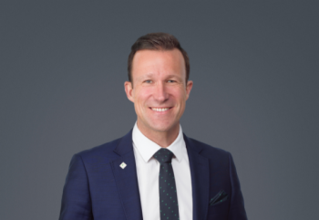 Jason Mudford General Manager OBrien Real Estate