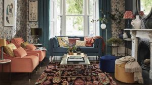 Interior design trend