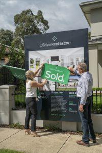 Peter Clark real estate market update