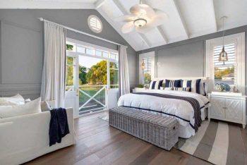 Hamptons style bedrooms bedrooms