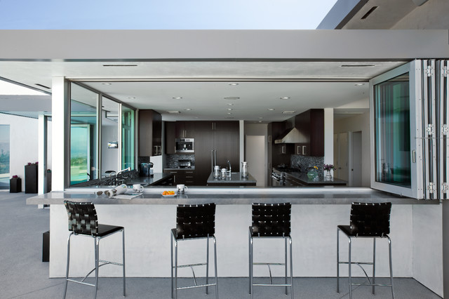 Kitchens for entertainers