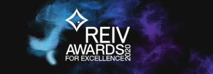 REIV Awards for Excellence OBrien real estate