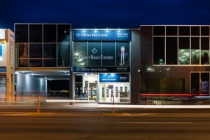 OBrien real estate agents Werribee