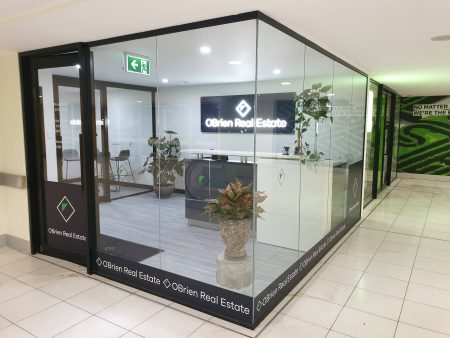 OBrien real estate agents Endeavour Hills