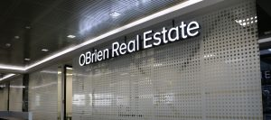 OBrien real estate agents head office Chadstone