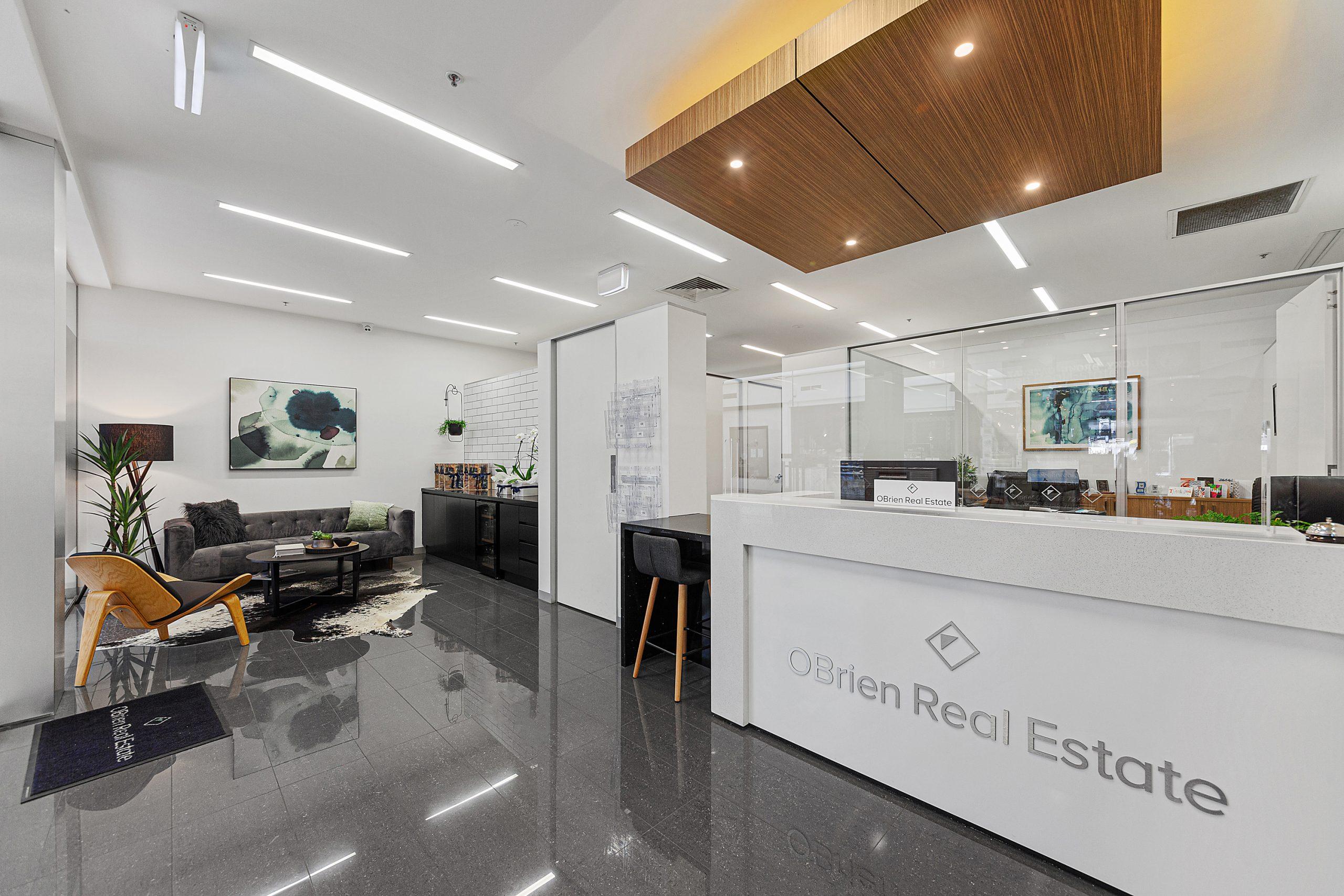 OBrien real estate agents Langwarrin
