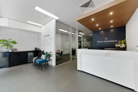 OBrien Real Estate agents Tecoma